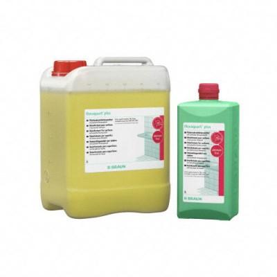 BBraun Hexaquart plus Desinfektionsmittel