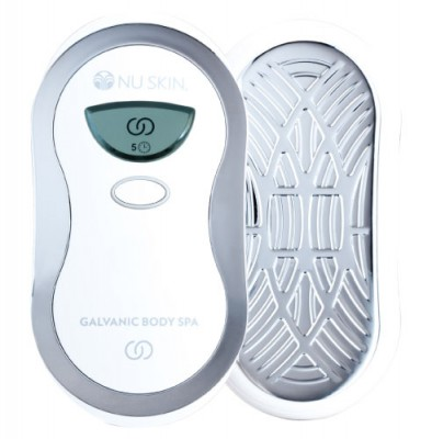Nu Skin Galvanic Body Spa System